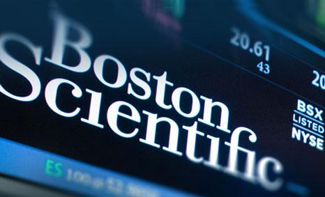 Investor Relations – Boston Scientific